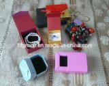 Caixas de jóia Foldable extravagantes do papel do ímã