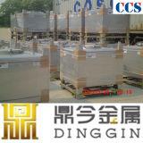 Ss304 500L Stahl-IBC Behälter