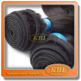 最上質のGrade 5A Brazilain Virgin Human Hair