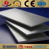 Elektronische PE van de Toepassing bedekte het Blad van het Aluminium van 5005 Legering met een laag