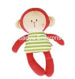 공장 공급 아기에 의하여 채워지는 견면 벨벳 장난감
