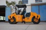 Junma Compactor Jm808ha плиты дороги 8 тонн средств