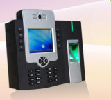 RFID Reader Fingerprint Access Control mit Li-Battery (TFT 800)