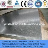 Konkurrenzfähiger Preis Galvanzied Stahlblech hergestellt in China