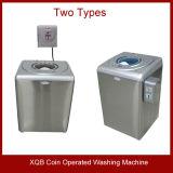 Equipamento de lavanderia a fichas do auto-serviço