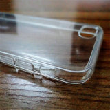 Oneplus 5のための超薄く明確な透過TPUの電話箱