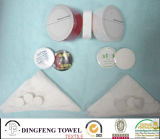 상표 Promotion Product 100%년 Cotton Compressed Promotional Towel 또는 Tablet/T-Shirt/