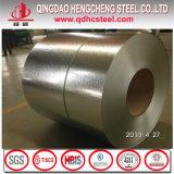 Bobine galvanizzate tuffate calde dell'acciaio di prezzi di fabbrica