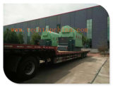 Madeira e Coal Fired Package Steam Boiler para Textile Factory