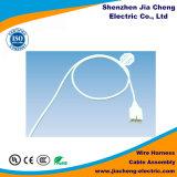 Câble équipé de mâle de harnais de fil électrique et de femelle