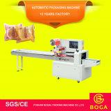 Máquina de embalagem árabe do pão da máquina do acondicionamento de alimentos