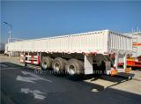 Seitliche Wand-halb Schlussteil für Ladung-Transport