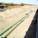Труба водопровода высокого качества FRP/GRP/составная труба, труба стеклоткани