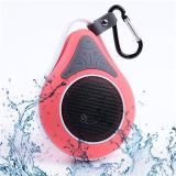 Ipx7は防水するBluetoothのシャワーのスピーカー(MS-2686)を
