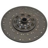 Fricción Disc para las piezas de automóvil Vehicle