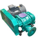 Ventilateur à faible bruit de fonds de haute performance pour la combustion auxiliaire