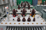 10kv 전력 공급을%s 무조직 합금 전력 변압기