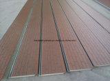 Exterioriの壁を構築するための装飾的な熱絶縁体のパネル