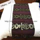最高のための卸し売りHighquality New Design Hotel Bedding Set Cotton Sheets Bed Runner