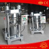 Presse de pétrole hydraulique de moulin à huile d'arachide