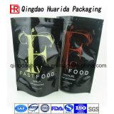 スナック包装袋の柔軟材包装袋