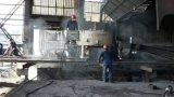 Haut-fourneau Tranche de fer Castable