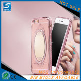 Mirror Surface를 가진 iPhone 7을%s 전기도금을 하는 Transparent Case