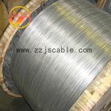 0.3-13mm Galvanzied Stahldraht
