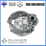 OEM het Deel van het Afgietsel van de Matrijs van het Aluminium van de Fabrikant voor de Cilinder van de Motor