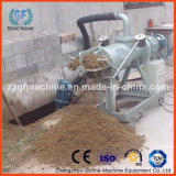 Máquina do separador do Solid-Liquid para o estrume da vaca