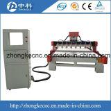 8 CNC van de Hulp van assen de Machine van de Gravure