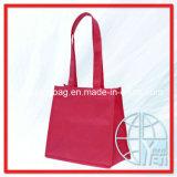 Longs sacs à provisions non tissés de poignée (ENV-NVB063)