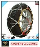 Tipo-c correntes do KNS 9mm de pneu do carro do passageiro