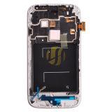 Recolocação LCD da alta qualidade para a galáxia S4 I337 de Samsung com frame