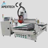 Router di CNC con la macchina automatica di CNC del cambiamento dello strumento per falegnameria (1825LATC)