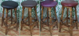 Festes Wood Bar Chair mit Highquality (M-X3013)