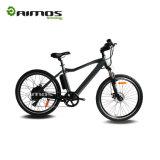Bici de gran alcance de la ciudad E de Aimos Mxus 350W 500W