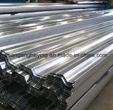 Toiture en acier plongée chaude/feuille de SGCC Gi/PPGI avec Width750-1000mm (BC)