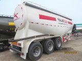 De China del fabricante del cemento del tanque acoplado semi con buen precio