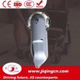 Lärmarmer fahrender elektrischer Rollstuhl des Abstands-17km-34km mit Cer