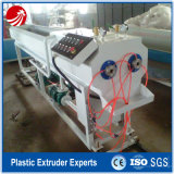 Quatro Output ou linha de produção Output dois da extrusão da tubulação do PVC