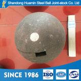 Jinan Zhangqiu 140mm Uitstekende kwaliteit Gesmede Malende Ballen van het Staal