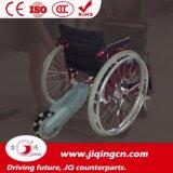 Langlebiger Leichtgewichtler, der elektrischen Rollstuhl mit Cer faltet