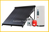 Evacuated pressurizzato Tube Solar Water Heater System per l'Ue