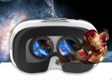 2016年の工場OEM Newest Design Highquality 3D Vr Glasses Virtual Reality Vr BoxのN2