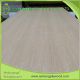 Furniture Decorative를 위한 Grade 혼합 2.3mm Ep Teak Plywood
