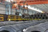 Усильте деформированный стальной провод штангу для конструкции/здания/бетона