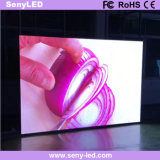 P2.5 Small Pixel Full Color Display LED pour application mobile