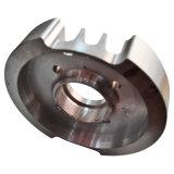 Commande numérique par ordinateur Machining/CNC Turning/CNC Machining Partie pour Aluminium, Copper, Brass