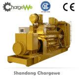 300kw de stille Diesel Reeks van de Generator met Geluiddichte Luifel